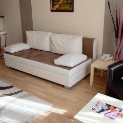 Отель Triple M 3* Стандартный номер с различными типами кроватей фото 4