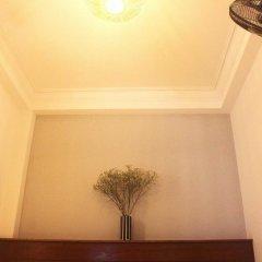 Giang Son 1 Hotel Стандартный номер с 2 отдельными кроватями фото 2
