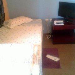 Отель Residencial Mãesidencial Mãe Lina Стандартный номер с различными типами кроватей фото 2