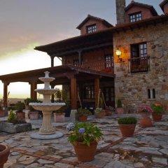 Hotel Rural Posada El Solar фото 6