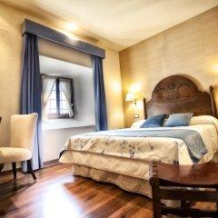 Отель Don Paco 3* Стандартный номер с различными типами кроватей фото 2