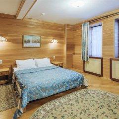 Гостиница Кремлевский 4* Апартаменты с различными типами кроватей фото 9