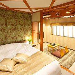 HOTEL Queens Bali комната для гостей
