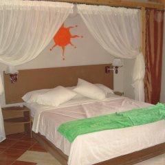 Отель Bella Sina Beach Lodge Стандартный номер с различными типами кроватей фото 2
