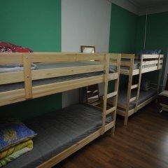 Ok Хостел Кровать в мужском общем номере с двухъярусными кроватями фото 2