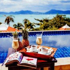Отель Dream Sea Pool Villa в номере