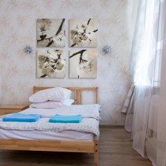 Отель Жилое помещение B&B на 8 Марта 7 Екатеринбург комната для гостей фото 3