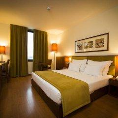 Отель Vila Gale Opera 4* Полулюкс с различными типами кроватей фото 4