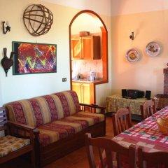 Отель Villa Il Kobo Петралия-Соттана интерьер отеля