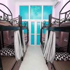 Отель Hanoi Hostel Вьетнам, Ханой - отзывы, цены и фото номеров - забронировать отель Hanoi Hostel онлайн комната для гостей фото 5
