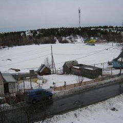 Апартаменты Apartment Na Kameneva спортивное сооружение