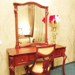 Гостиница Александр 3* Люкс с разными типами кроватей фото 23