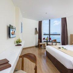 Отель StarCity Nha Trang 4* Студия с различными типами кроватей фото 4