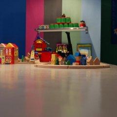 Отель Casas Do Sal детские мероприятия фото 2