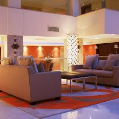 Taba Sands Hotel & Casino интерьер отеля фото 3