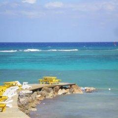 Отель N Resort Ямайка, Дискавери-Бей - отзывы, цены и фото номеров - забронировать отель N Resort онлайн пляж фото 2
