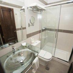 Los Omeyas Hotel 2* Стандартный номер с различными типами кроватей фото 4