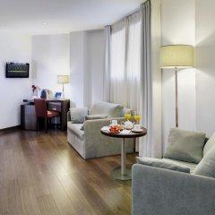Отель Sercotel Coliseo 4* Полулюкс с различными типами кроватей фото 4