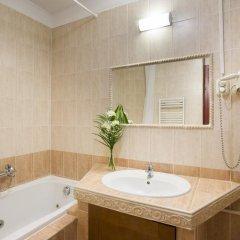 Baross City Hotel - Budapest 3* Улучшенные апартаменты с различными типами кроватей фото 3