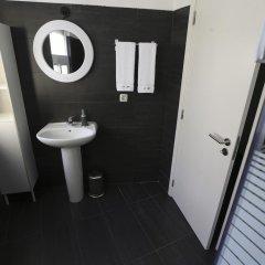 Отель Lisbon Lights ванная фото 2