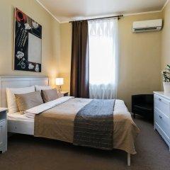 Апарт-отель Наумов 3* Номер Эконом двуспальная кровать фото 5