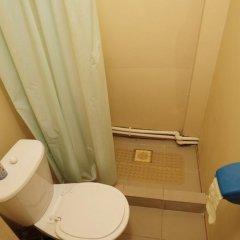 Гостиница Парк отдыха Сказка Русь Стандартный номер двуспальная кровать фото 6