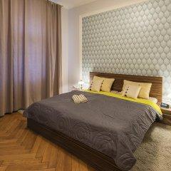 Апартаменты The Good King Wenceslas Apartment комната для гостей фото 2