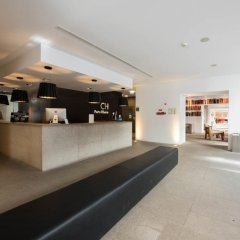 Hotel Carris Porto Ribeira интерьер отеля фото 2