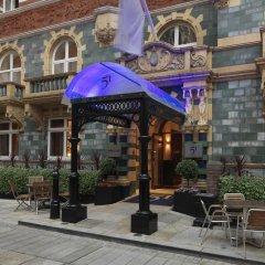 Отель Taj 51 Buckingham Gate, Suites and Residences 5* Полулюкс с различными типами кроватей
