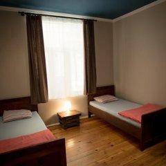Отель Canape Connection Guest House Улучшенный номер с различными типами кроватей фото 8