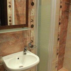 Гостиница Ekaterina Apartments - Odessa Украина, Одесса - отзывы, цены и фото номеров - забронировать гостиницу Ekaterina Apartments - Odessa онлайн ванная