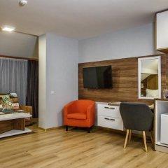 Апарт-Отель Casa Karina Студия Делюкс фото 4