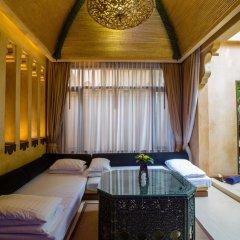 Отель The Baray Villa by Sawasdee Village 4* Вилла с различными типами кроватей фото 12