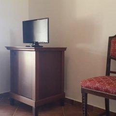 Отель Agriturismo Sant' Elia Италия, Сиракуза - отзывы, цены и фото номеров - забронировать отель Agriturismo Sant' Elia онлайн удобства в номере фото 2