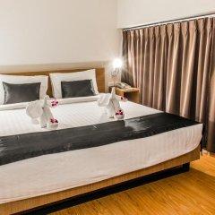 Отель Sriracha Orchid 3* Люкс с различными типами кроватей фото 49