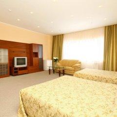 Гостиница Атлантик by USTA Hotels 3* Стандартный номер двуспальная кровать