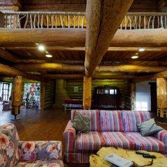Гостевой дом Бобровая Долина интерьер отеля фото 3