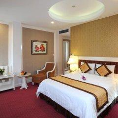 New Era Hotel and Villa 4* Номер категории Премиум с различными типами кроватей фото 3