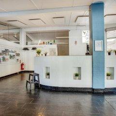 Отель Danhostel Vejle интерьер отеля фото 2