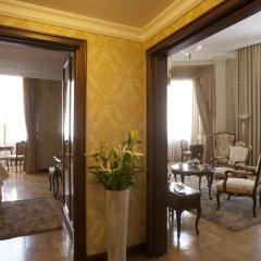 Отель Moskva в номере