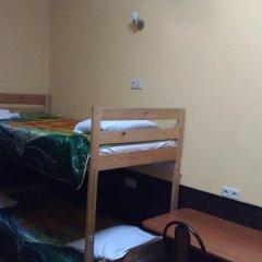 Мини-отель ТарЛеон 2* Стандартный семейный номер разные типы кроватей фото 2