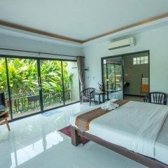 Отель Himaphan Boutique Resort Пхукет комната для гостей