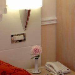 Hotel Giulio Cesare 4* Стандартный номер с двуспальной кроватью фото 12