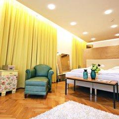 Hotel Aurora 4* Номер категории Эконом фото 11