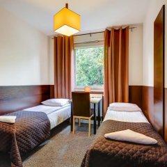 Отель Smart2Stay Magnolia 3* Стандартный номер с двуспальной кроватью
