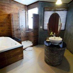 Курортный отель Aonang Phu Petra Resort 4* Вилла фото 10