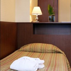 Normandy Hotel 3* Стандартный номер фото 2