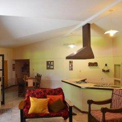 Отель Posada del Viajero Стандартный номер фото 13