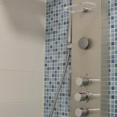 Отель Pension C7 ванная фото 2