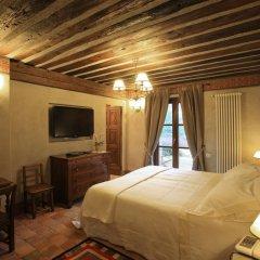 Mont Blanc Hotel Village 5* Люкс с различными типами кроватей фото 3